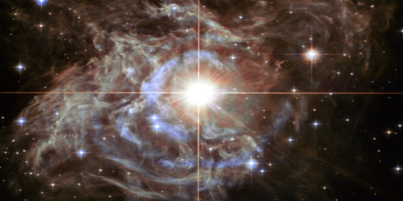 Astronomie – L'univers-bulle