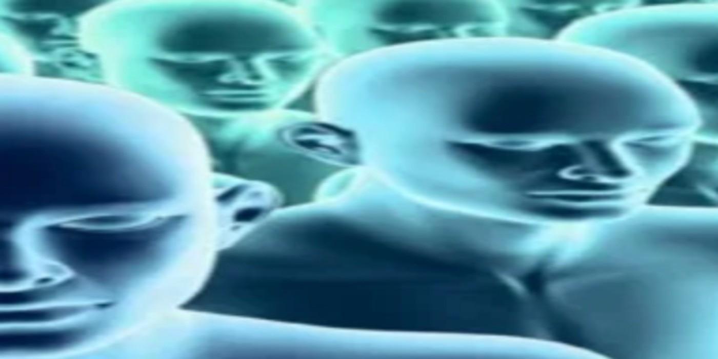 Ahriman- de l'Atlantide au règne du démon solaire au transhumanisme