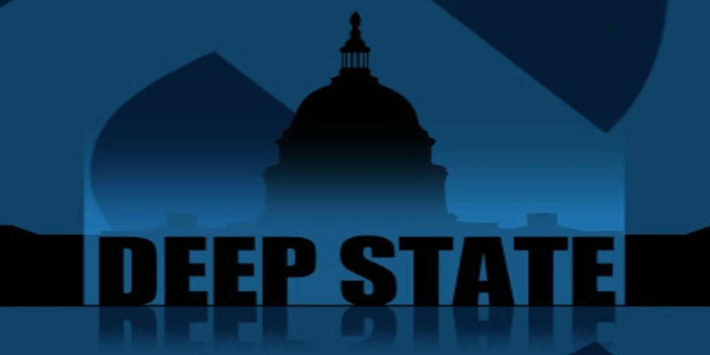 L'élite secrète et les origines de l'Etat profond