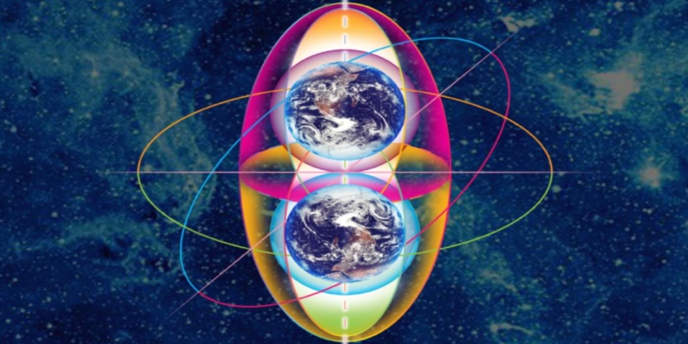 nouvelle energie terre noosphère