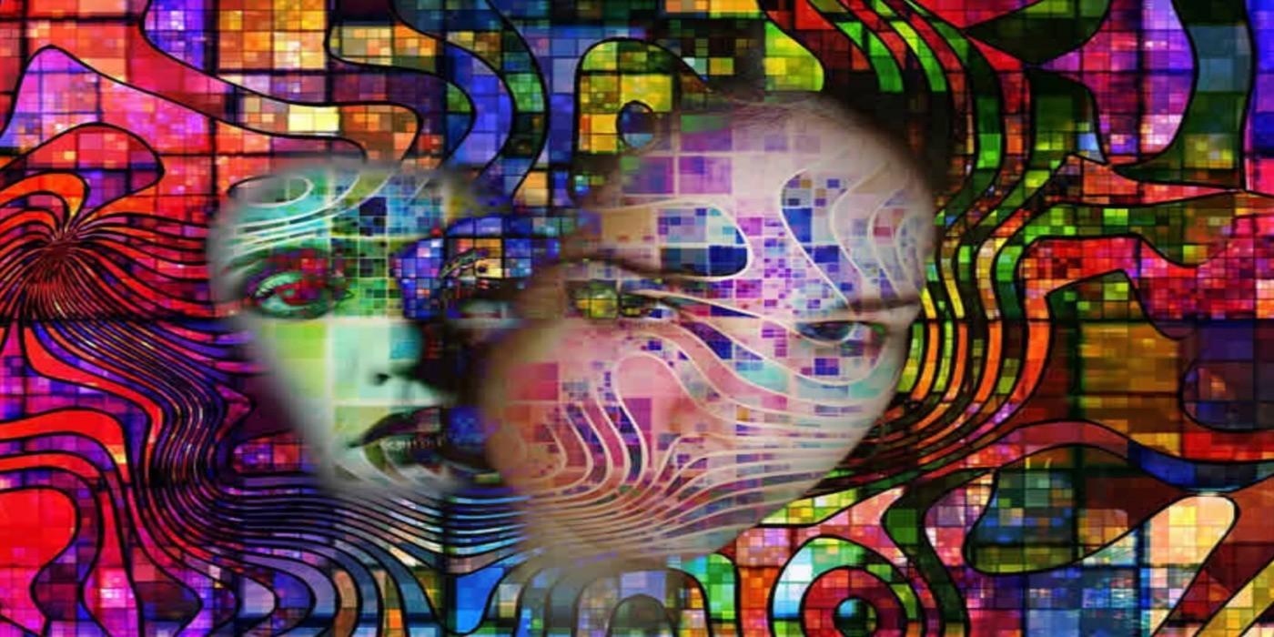 LSD ego