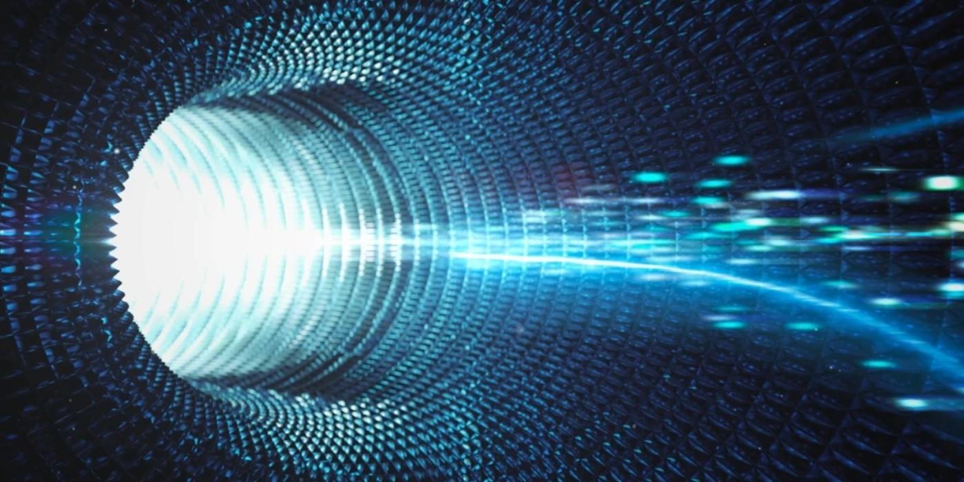internet quantique teleportation
